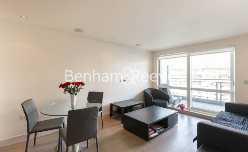 1 bedroom(s) flat to rent in Doulton House, Chelsea Creek, Park Street, SW6-image 1