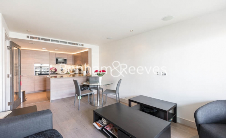 1 bedroom(s) flat to rent in Doulton House, Chelsea Creek, Park Street, SW6-image 2