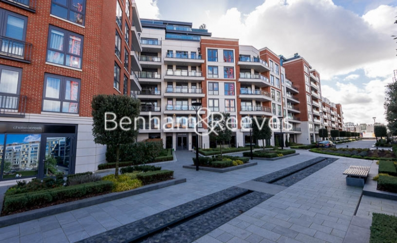 1 bedroom(s) flat to rent in Doulton House, Chelsea Creek, Park Street, SW6-image 6