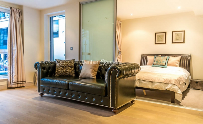 Studio flat to rent in Townmead Road, Fulham, SW6-image 15