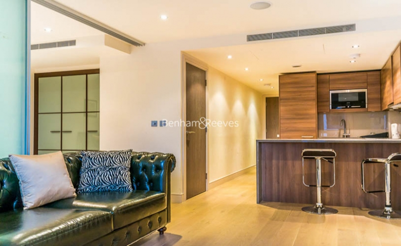 Studio flat to rent in Townmead Road, Fulham, SW6-image 16