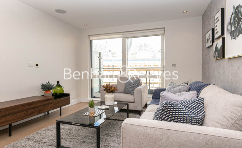 1 bedroom(s) flat to rent in Doulton House, Chelsea Creek, SW6-image 1