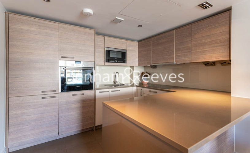 1 bedroom(s) flat to rent in Doulton House, Chelsea Creek, SW6-image 2