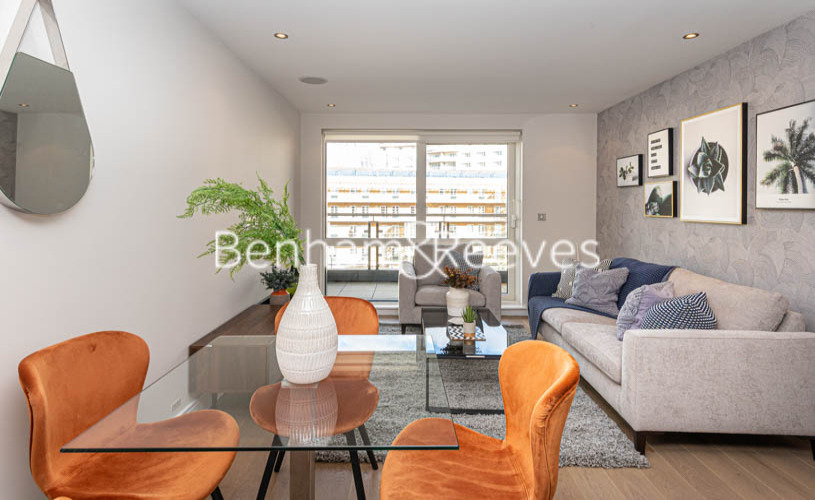 1 bedroom(s) flat to rent in Doulton House, Chelsea Creek, SW6-image 3