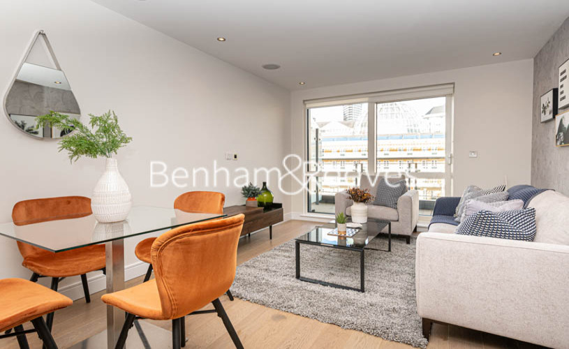 1 bedroom(s) flat to rent in Doulton House, Chelsea Creek, SW6-image 4