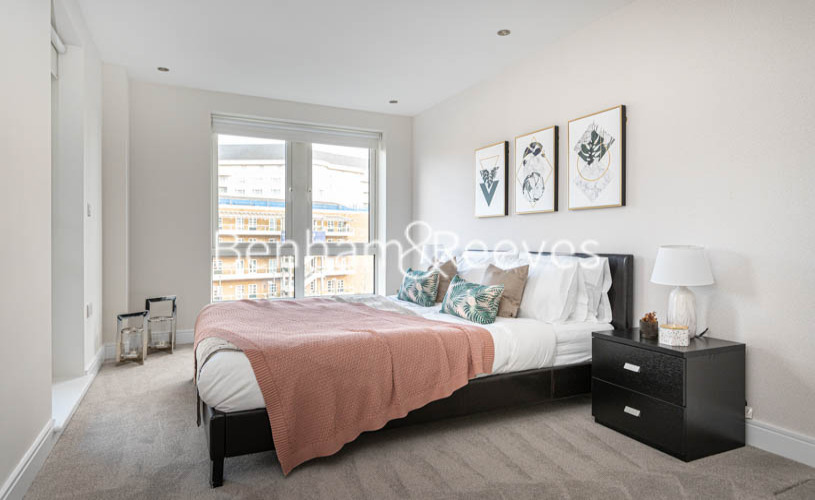 1 bedroom(s) flat to rent in Doulton House, Chelsea Creek, SW6-image 5