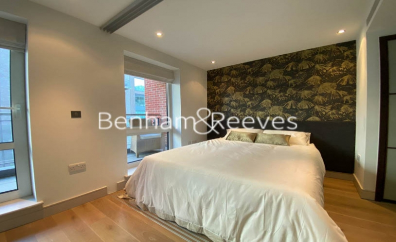 Studio flat to rent in Park Street, Fulham, SW6-image 3