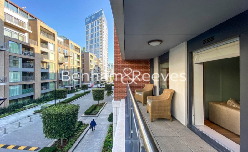 Studio flat to rent in Park Street, Fulham, SW6-image 9