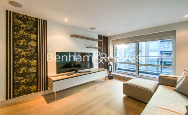 Studio flat to rent in Park Street, Fulham, SW6-image 10