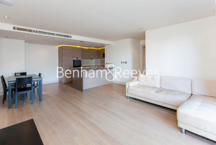 2 bedroom(s) flat to rent in Doulton House,Chelsea Creek,SW6-image 1