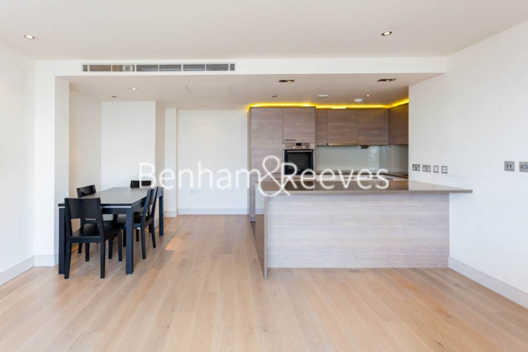 2 bedroom(s) flat to rent in Doulton House,Chelsea Creek,SW6-image 2
