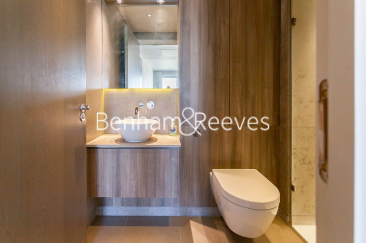 2 bedroom(s) flat to rent in Doulton House,Chelsea Creek,SW6-image 4