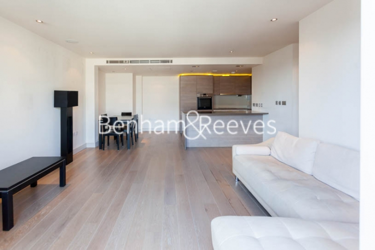 2 bedroom(s) flat to rent in Doulton House,Chelsea Creek,SW6-image 7