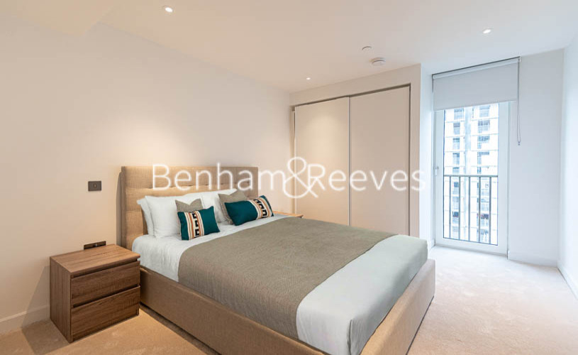 2 bedroom(s) flat to rent in Doulton House,Chelsea Creek,SW6-image 9