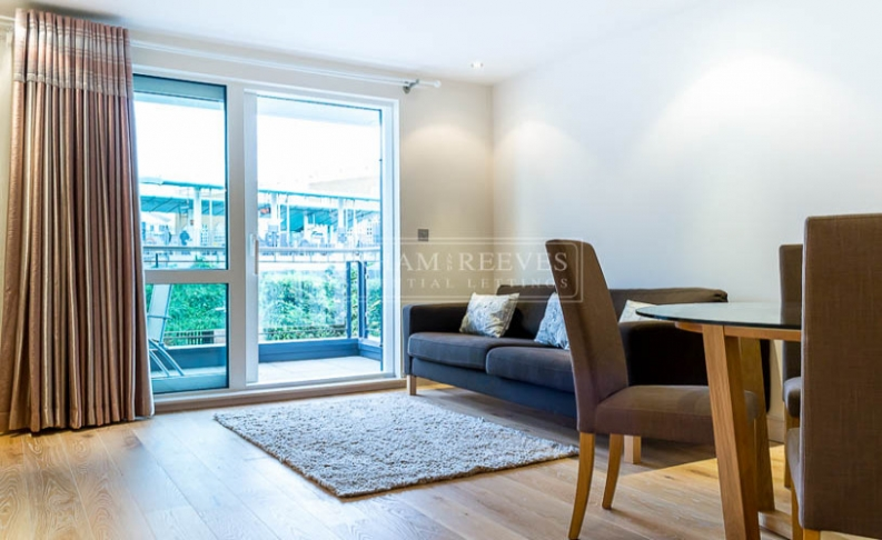 2 bedroom(s) flat to rent in Park Street, Fulham, SW6-image 3
