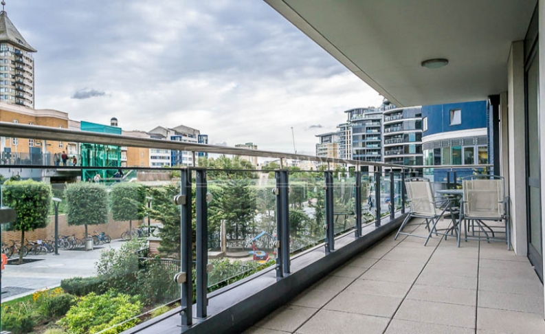 2 bedroom(s) flat to rent in Park Street, Fulham, SW6-image 7