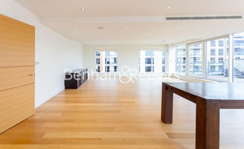 3 bedroom(s) flat to rent in Boxtree House, Imperial Wharf, SW6-image 1