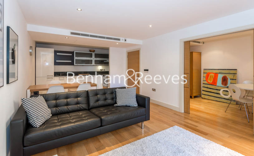 2 bedroom(s) flat to rent in Imperial Wharf, Fullham, SW6-image 1