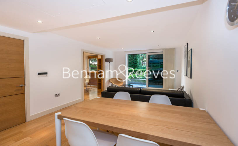 2 bedroom(s) flat to rent in Imperial Wharf, Fullham, SW6-image 3