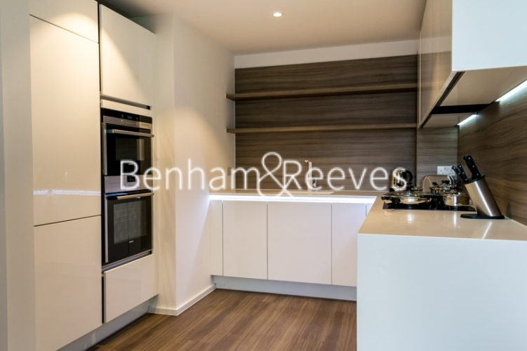 2 bedroom(s) flat to rent in Buckhold Road, Wandsworth, Imperial Wharf, SW18-image 2