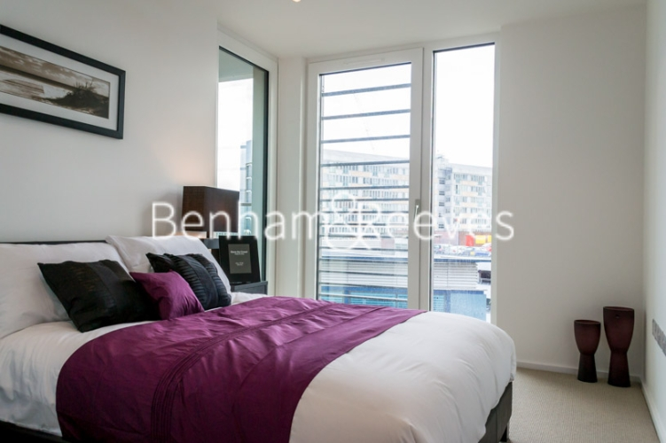 2 bedroom(s) flat to rent in Buckhold Road, Wandsworth, Imperial Wharf, SW18-image 3