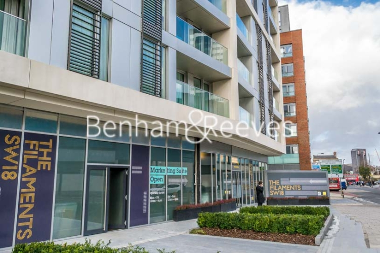 2 bedroom(s) flat to rent in Buckhold Road, Wandsworth, Imperial Wharf, SW18-image 5