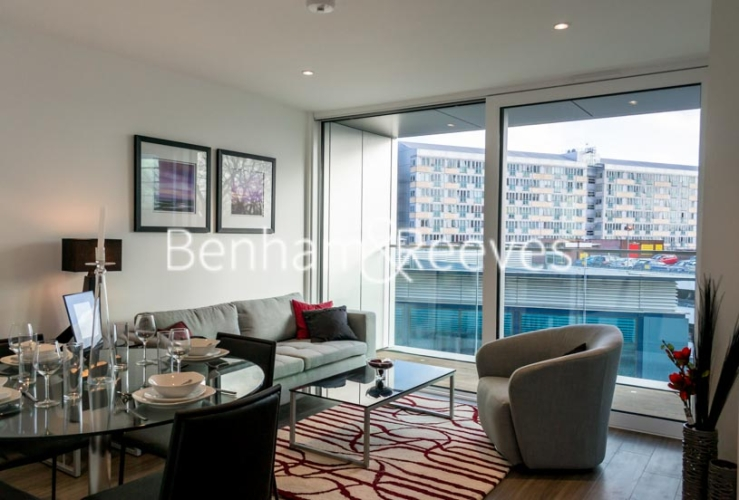 2 bedroom(s) flat to rent in Buckhold Road, Wandsworth, Imperial Wharf, SW18-image 6