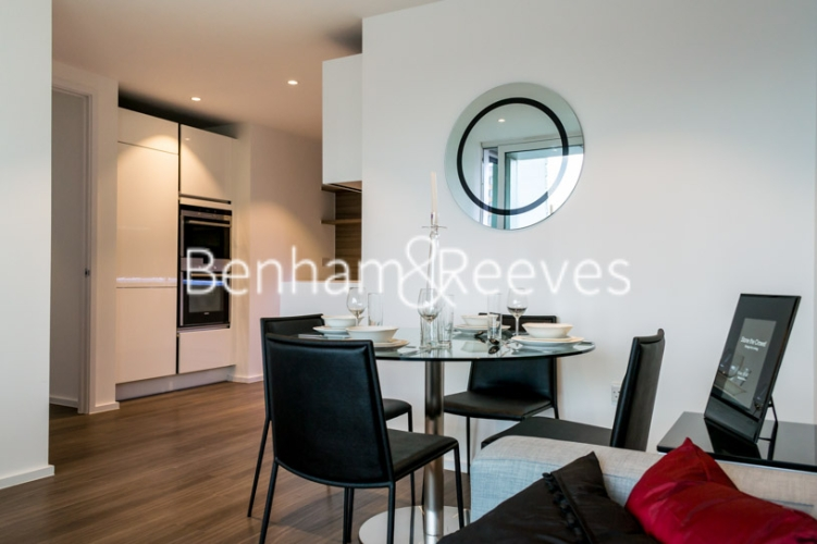 2 bedroom(s) flat to rent in Buckhold Road, Wandsworth, Imperial Wharf, SW18-image 8