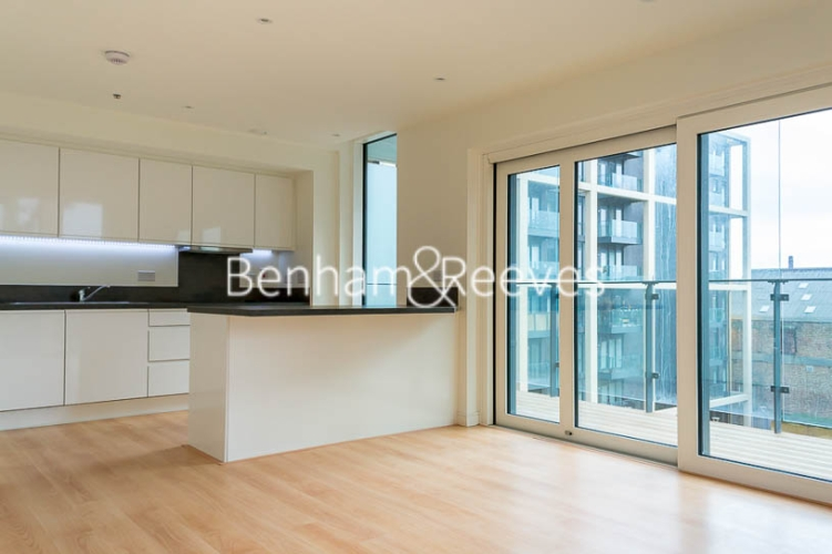 1 bedroom(s) flat to rent in Enterprise Way, Imperial Wharf, SW18-image 1