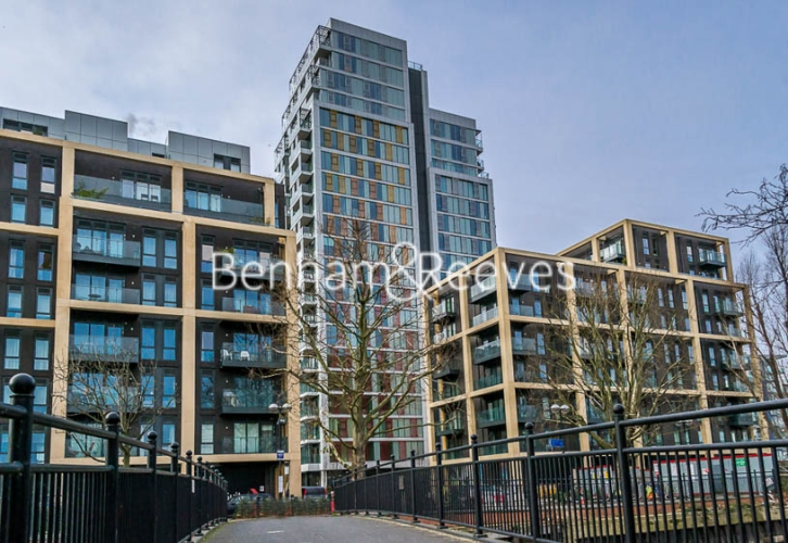 1 bedroom(s) flat to rent in Enterprise Way, Imperial Wharf, SW18-image 5
