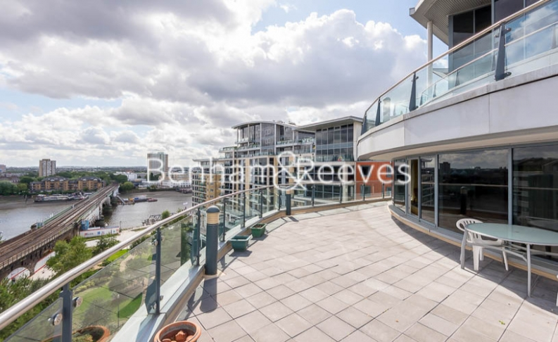3 bedroom(s) flat to rent in Chelsea Vista, Imperial Wharf, SW6-image 4