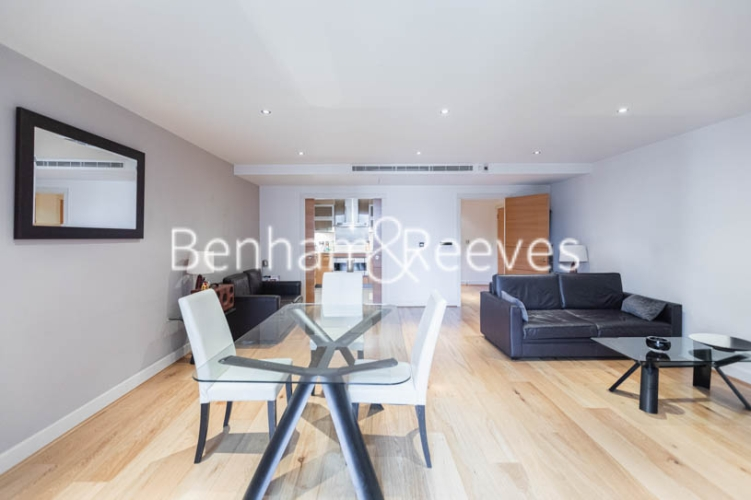 2 bedroom(s) flat to rent in Lensbury Avenue, Imperial Wharf, SW6-image 1