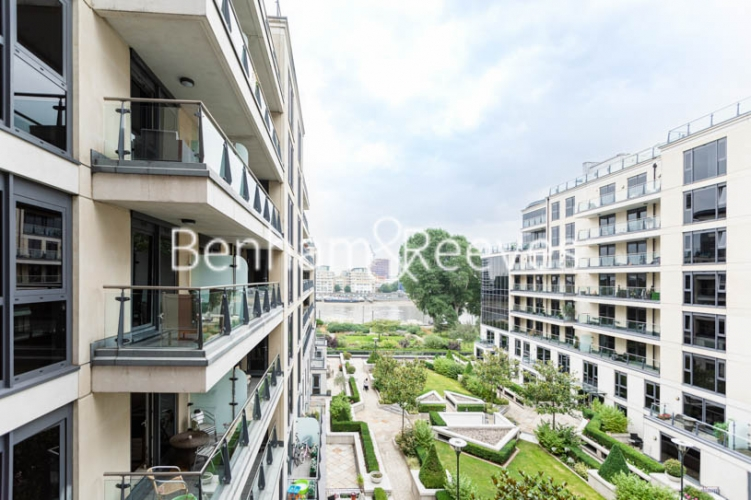2 bedroom(s) flat to rent in Lensbury Avenue, Imperial Wharf, SW6-image 13