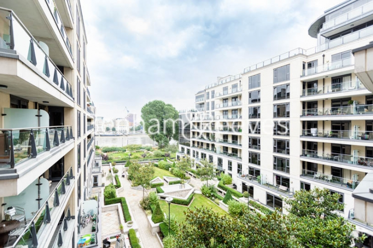 2 bedroom(s) flat to rent in Lensbury Avenue, Imperial Wharf, SW6-image 17