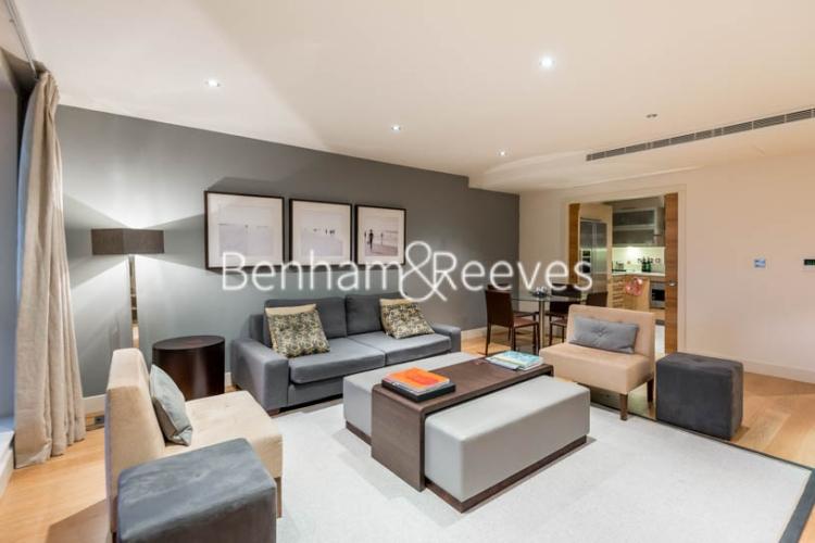 2 bedroom(s) flat to rent in Lensbury Avenue, Fulham, SW6-image 1