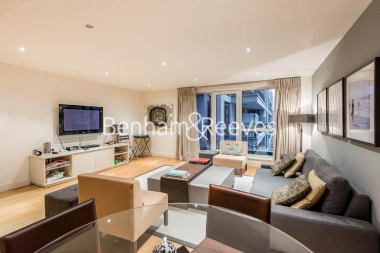 2 bedroom(s) flat to rent in Lensbury Avenue, Fulham, SW6-image 6