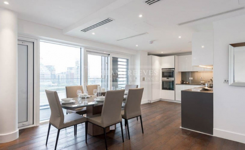 2 bedroom(s) flat to rent in Central Avenue, Fulham, SW6-image 3
