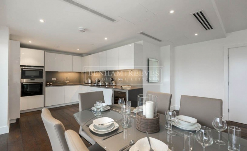 2 bedroom(s) flat to rent in Central Avenue, Fulham, SW6-image 4