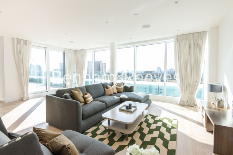 3 bedroom(s) flat to rent in Central Avenue, Fulham, SW6-image 7