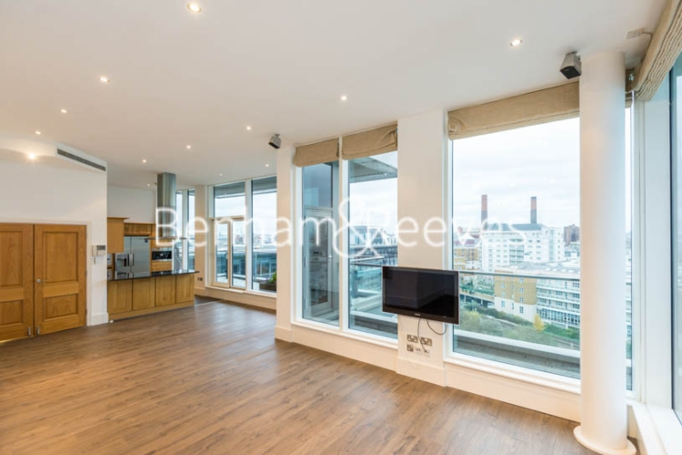 3 bedroom(s) flat to rent in The Boulevard, Fulham, SW6-image 1