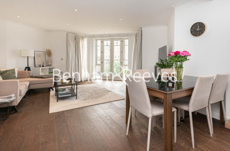 2 bedroom(s) flat to rent in Broomhouse Lane, Fulham, SW6-image 6