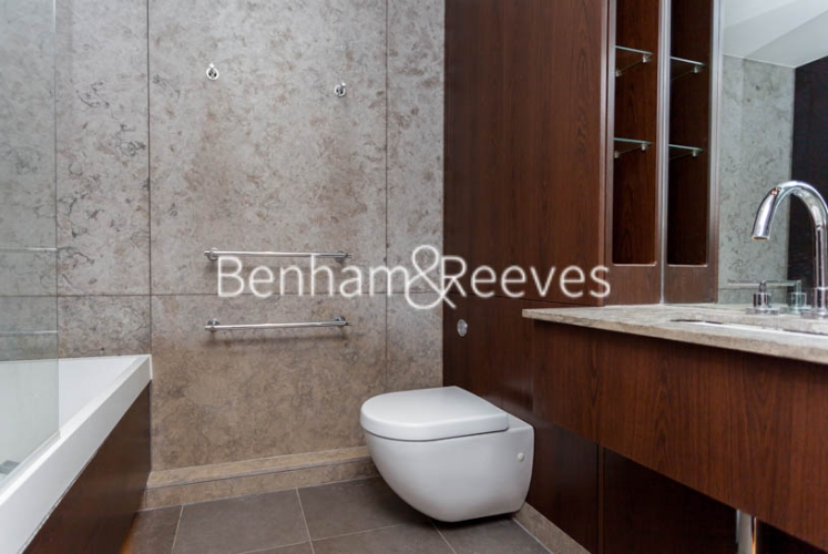 Studio flat to rent in Townmead Road, Imperial Wharf, SW6-image 4