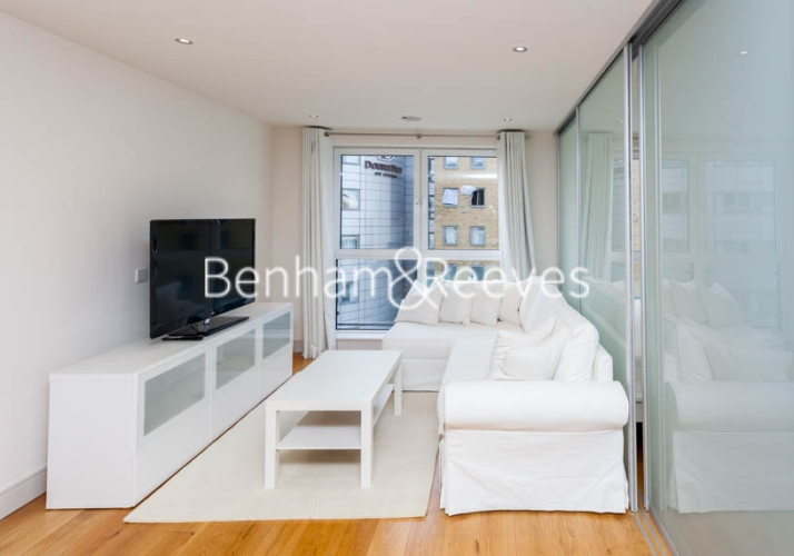 Studio flat to rent in Townmead Road, Imperial Wharf, SW6-image 5