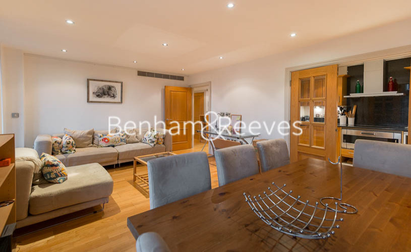 2 bedroom(s) flat to rent in The Boulevard, Imperial Wharf, SW6-image 9