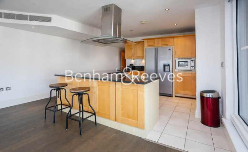 2 bedroom(s) flat to rent in Chelsea Vista, The Boulevard Fulham, SW6-image 2