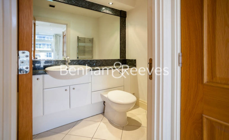 2 bedroom(s) flat to rent in Chelsea Vista, The Boulevard Fulham, SW6-image 4