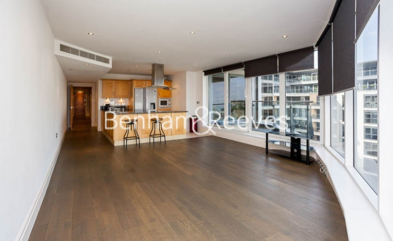 2 bedroom(s) flat to rent in Chelsea Vista, The Boulevard Fulham, SW6-image 6