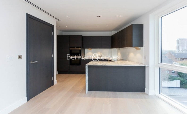 2 bedroom(s) flat to rent in Lockside House, Imperial Wharf, SW6-image 2