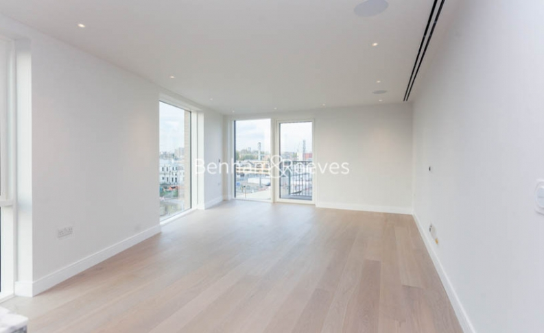 2 bedroom(s) flat to rent in Lockside House, Imperial Wharf, SW6-image 3