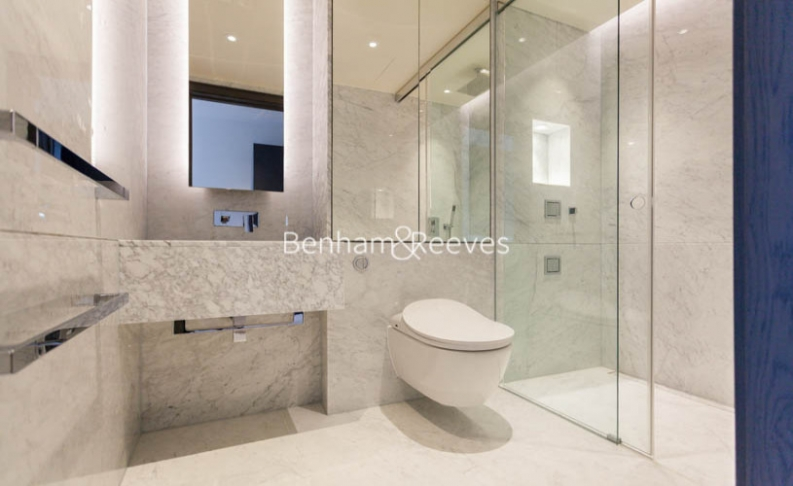 2 bedroom(s) flat to rent in Lockside House, Imperial Wharf, SW6-image 4